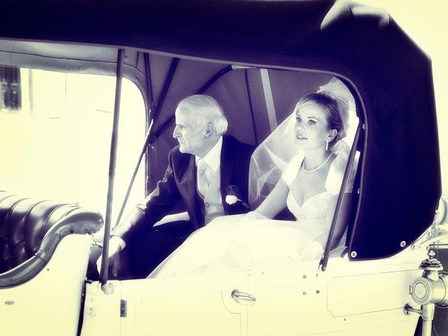 Il matrimonio di Daniele e Cristina a Carpenedolo, Brescia 31