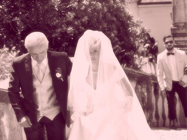 Il matrimonio di Daniele e Cristina a Carpenedolo, Brescia 32