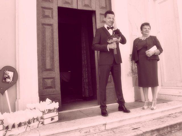Il matrimonio di Daniele e Cristina a Carpenedolo, Brescia 33