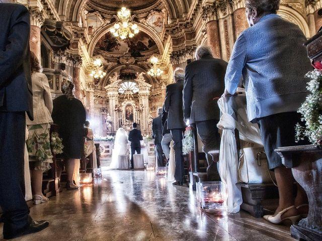 Il matrimonio di Daniele e Cristina a Carpenedolo, Brescia 35