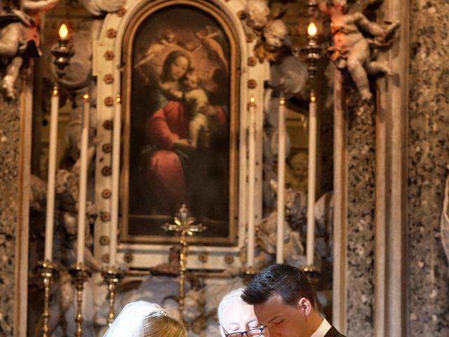 Il matrimonio di Daniele e Cristina a Carpenedolo, Brescia 38
