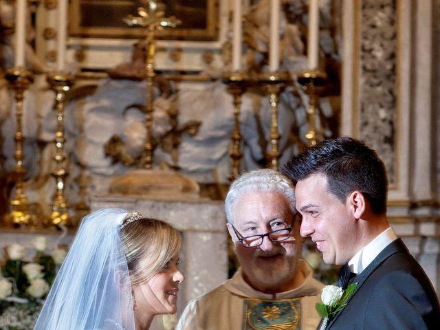 Il matrimonio di Daniele e Cristina a Carpenedolo, Brescia 39