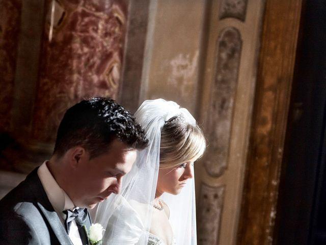 Il matrimonio di Daniele e Cristina a Carpenedolo, Brescia 40
