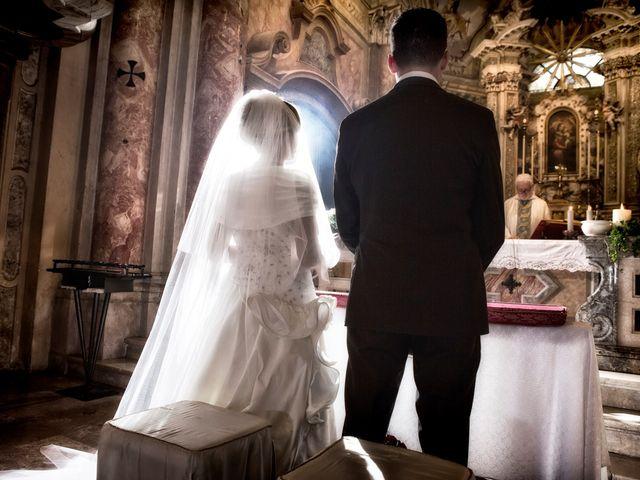 Il matrimonio di Daniele e Cristina a Carpenedolo, Brescia 41