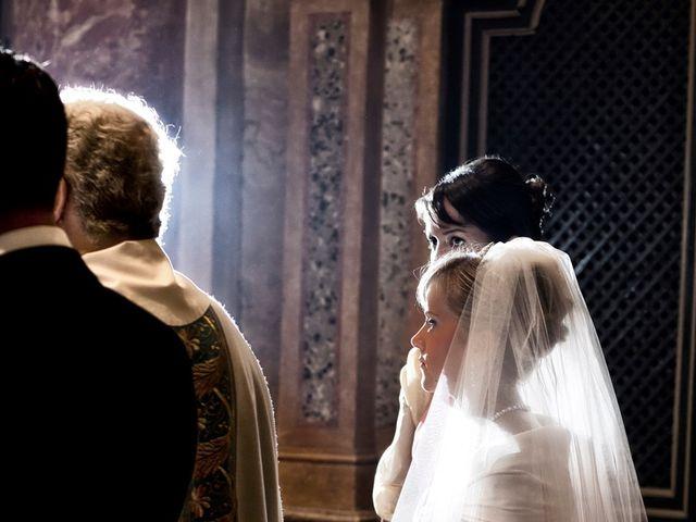 Il matrimonio di Daniele e Cristina a Carpenedolo, Brescia 42