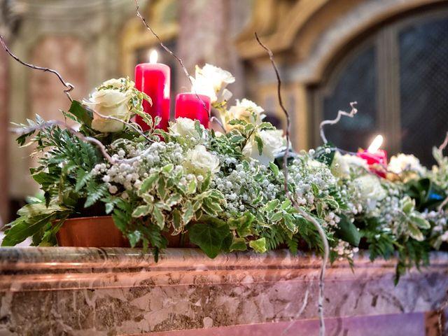 Il matrimonio di Daniele e Cristina a Carpenedolo, Brescia 44