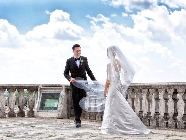 Il matrimonio di Daniele e Cristina a Carpenedolo, Brescia 47