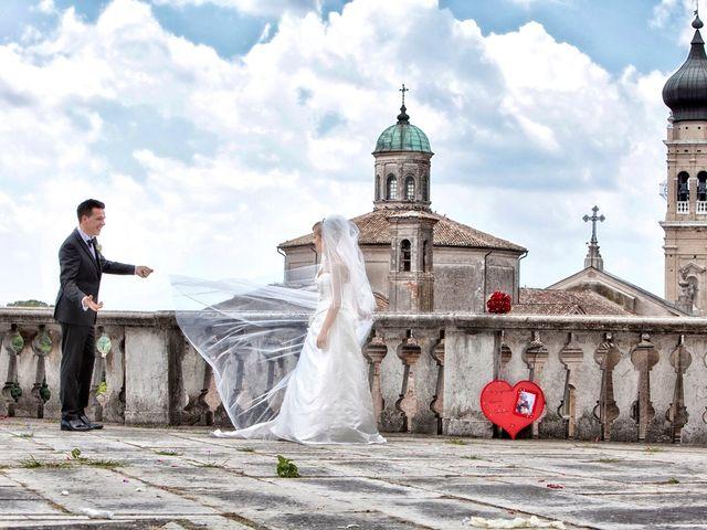 Il matrimonio di Daniele e Cristina a Carpenedolo, Brescia 48