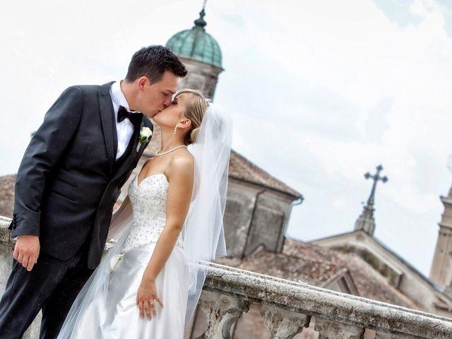 Il matrimonio di Daniele e Cristina a Carpenedolo, Brescia 49