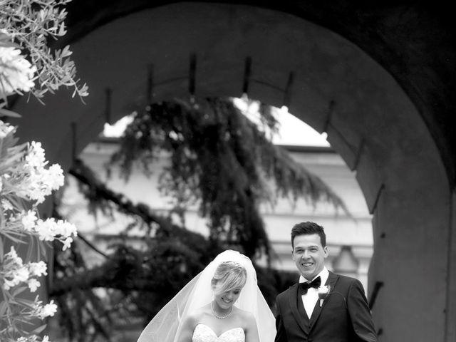 Il matrimonio di Daniele e Cristina a Carpenedolo, Brescia 51
