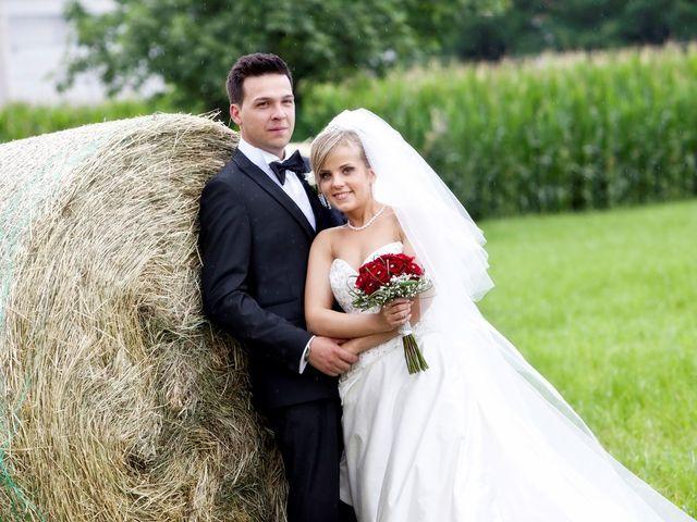 Il matrimonio di Daniele e Cristina a Carpenedolo, Brescia 56