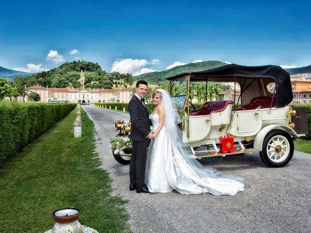 Il matrimonio di Daniele e Cristina a Carpenedolo, Brescia 59