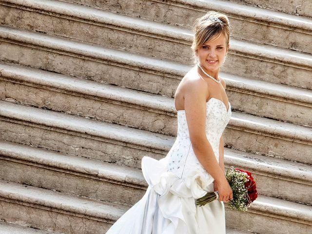 Il matrimonio di Daniele e Cristina a Carpenedolo, Brescia 60