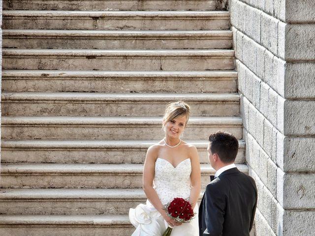 Il matrimonio di Daniele e Cristina a Carpenedolo, Brescia 61