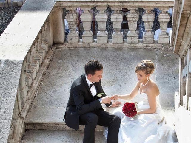 Il matrimonio di Daniele e Cristina a Carpenedolo, Brescia 62