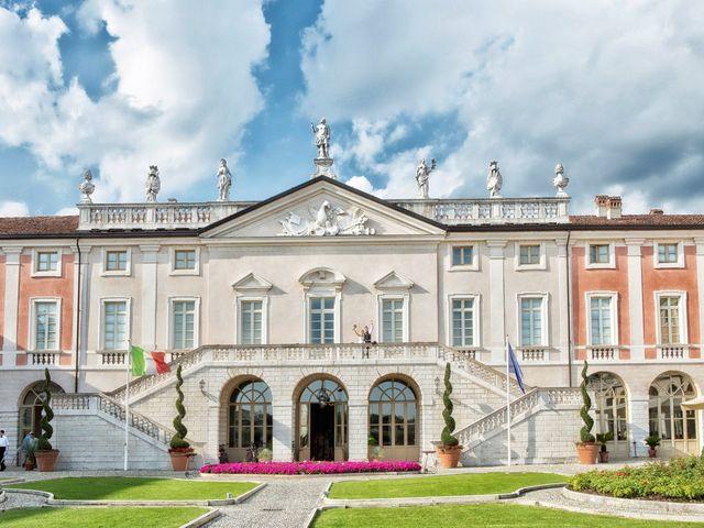 Il matrimonio di Daniele e Cristina a Carpenedolo, Brescia 63