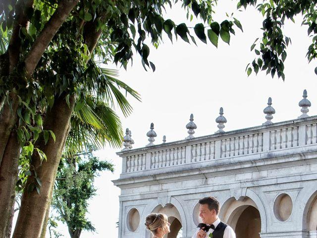 Il matrimonio di Daniele e Cristina a Carpenedolo, Brescia 64