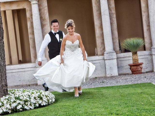 Il matrimonio di Daniele e Cristina a Carpenedolo, Brescia 65