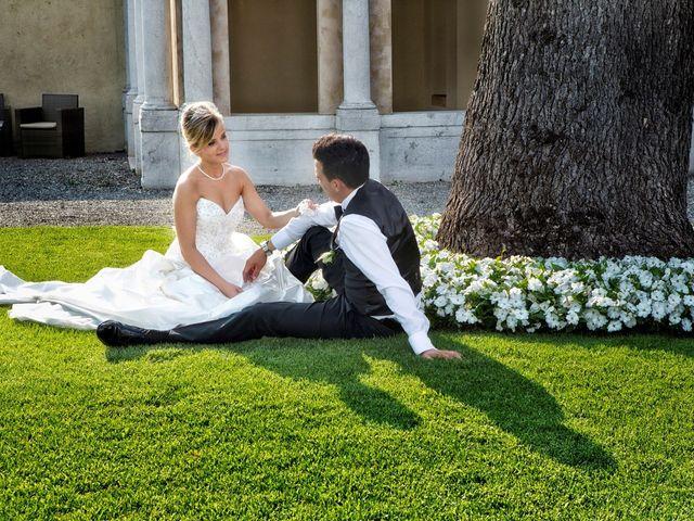 Il matrimonio di Daniele e Cristina a Carpenedolo, Brescia 66