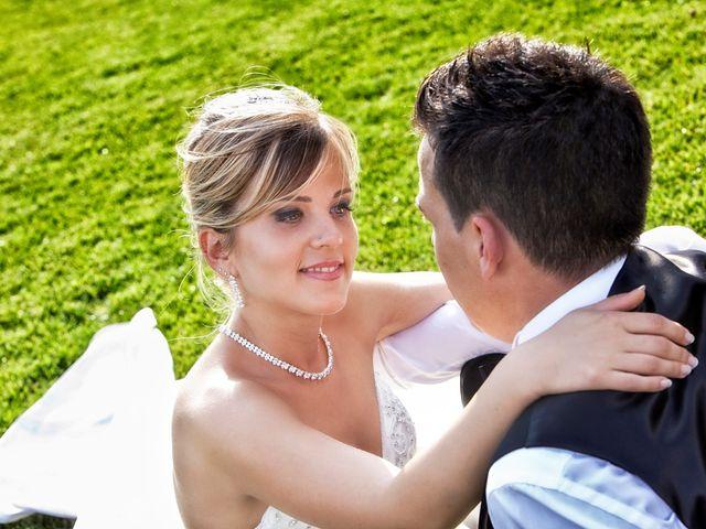 Il matrimonio di Daniele e Cristina a Carpenedolo, Brescia 67