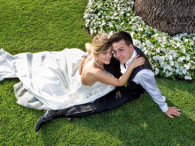 Il matrimonio di Daniele e Cristina a Carpenedolo, Brescia 68