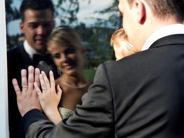 Il matrimonio di Daniele e Cristina a Carpenedolo, Brescia 70