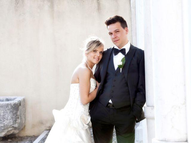 Il matrimonio di Daniele e Cristina a Carpenedolo, Brescia 71