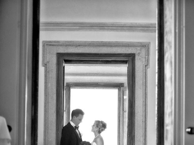 Il matrimonio di Daniele e Cristina a Carpenedolo, Brescia 72