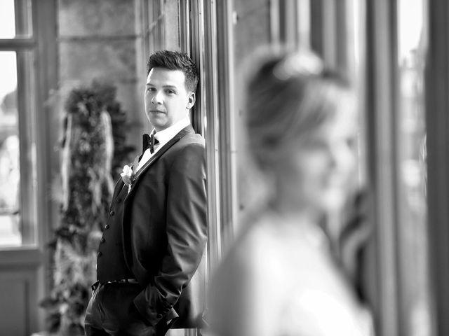 Il matrimonio di Daniele e Cristina a Carpenedolo, Brescia 73