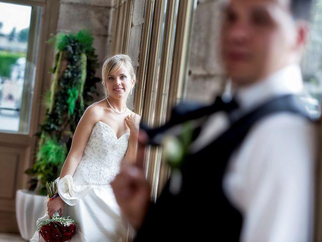 Il matrimonio di Daniele e Cristina a Carpenedolo, Brescia 76