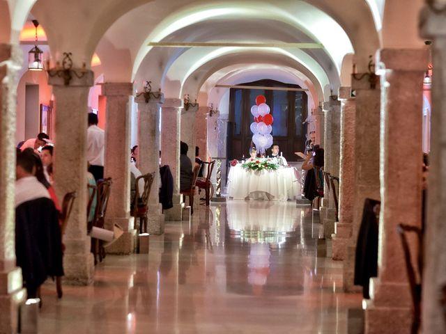 Il matrimonio di Daniele e Cristina a Carpenedolo, Brescia 77