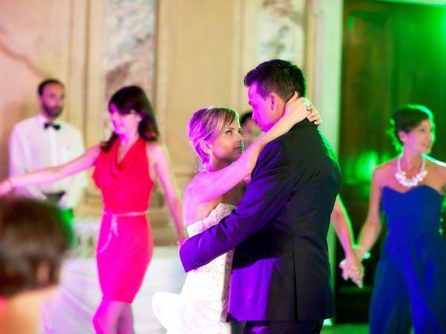 Il matrimonio di Daniele e Cristina a Carpenedolo, Brescia 82