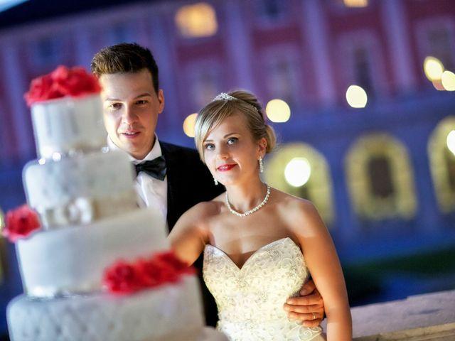 Il matrimonio di Daniele e Cristina a Carpenedolo, Brescia 85