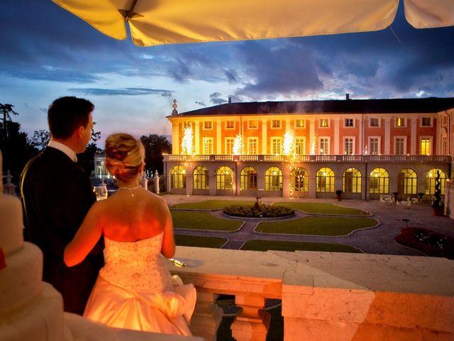 Il matrimonio di Daniele e Cristina a Carpenedolo, Brescia 86