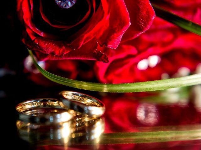 Il matrimonio di Daniele e Cristina a Carpenedolo, Brescia 89