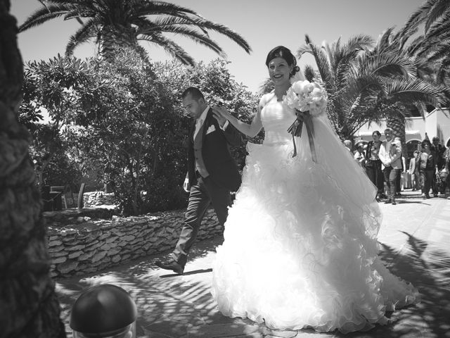 Il matrimonio di Mario e Miriam a Sassari, Sassari 3