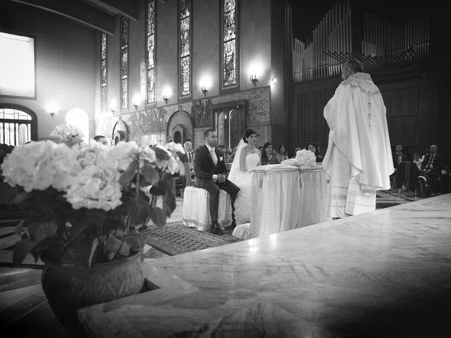 Il matrimonio di Mario e Miriam a Sassari, Sassari 10