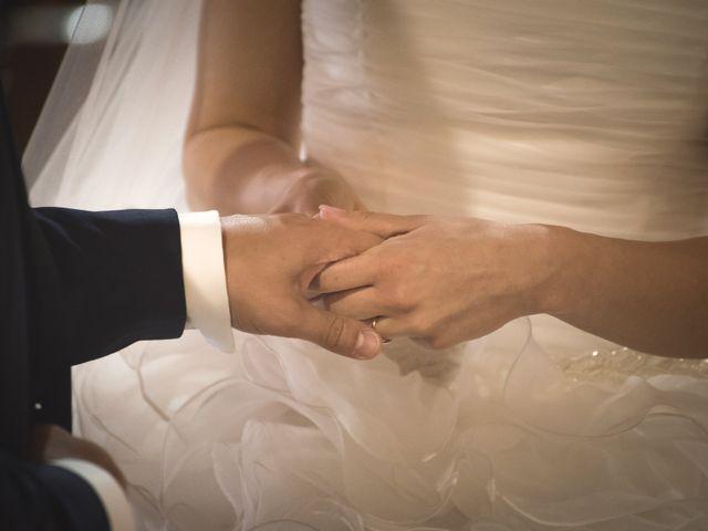 Il matrimonio di Mario e Miriam a Sassari, Sassari 11