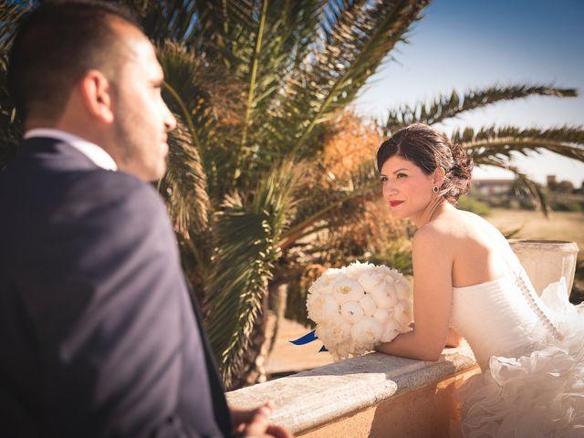 Il matrimonio di Mario e Miriam a Sassari, Sassari 2