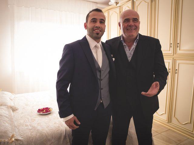 Il matrimonio di Mario e Miriam a Sassari, Sassari 12