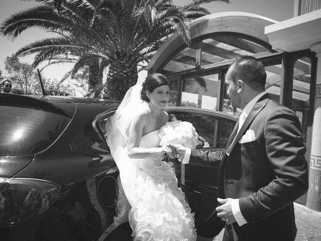 Il matrimonio di Mario e Miriam a Sassari, Sassari 13