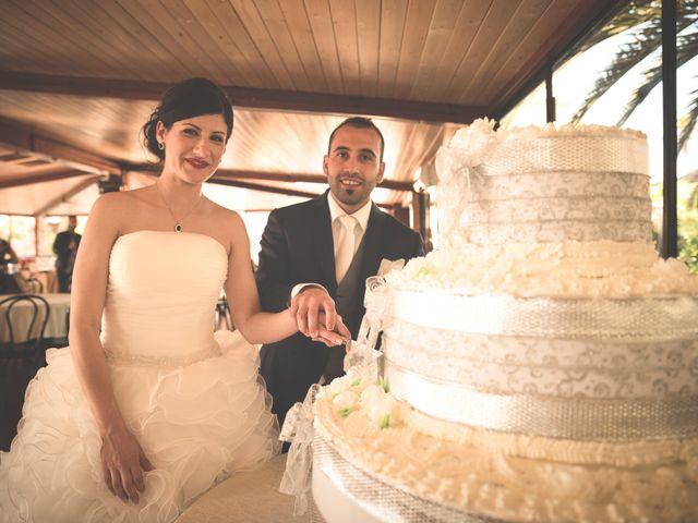 Il matrimonio di Mario e Miriam a Sassari, Sassari 14