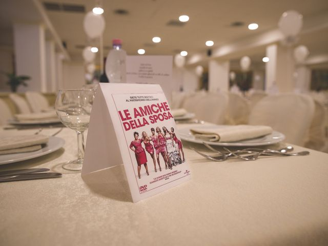 Il matrimonio di Mario e Miriam a Sassari, Sassari 20