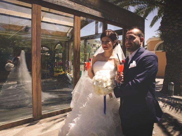 Il matrimonio di Mario e Miriam a Sassari, Sassari 21