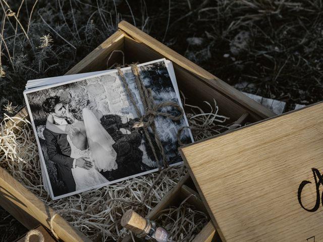 Il matrimonio di Valentina e Alessandro a San Severino Marche, Macerata 97