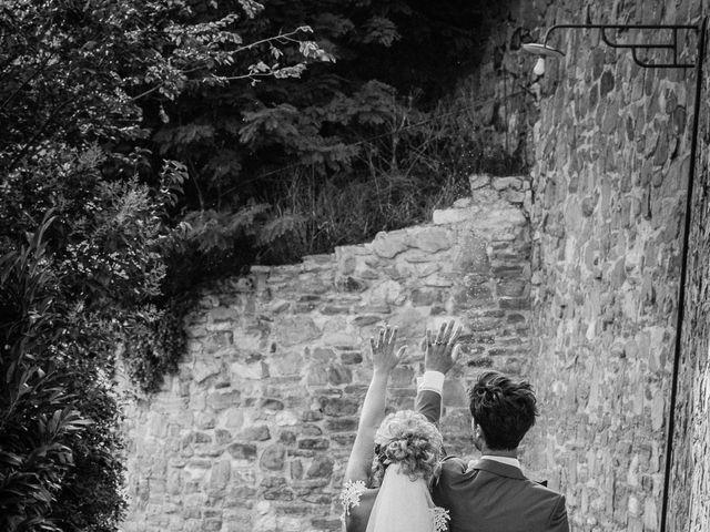 Il matrimonio di Valentina e Alessandro a San Severino Marche, Macerata 103
