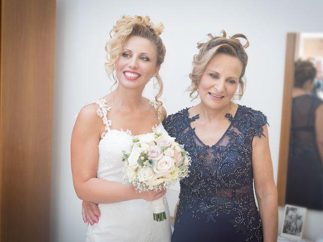 Il matrimonio di Valentina e Alessandro a San Severino Marche, Macerata 28