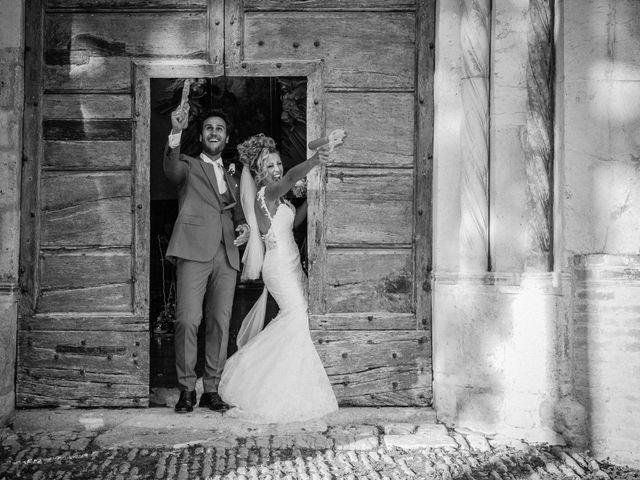 Il matrimonio di Valentina e Alessandro a San Severino Marche, Macerata 87
