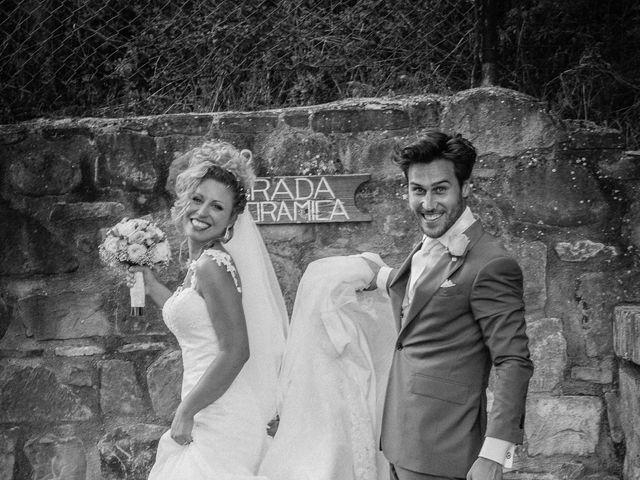 Il matrimonio di Valentina e Alessandro a San Severino Marche, Macerata 102