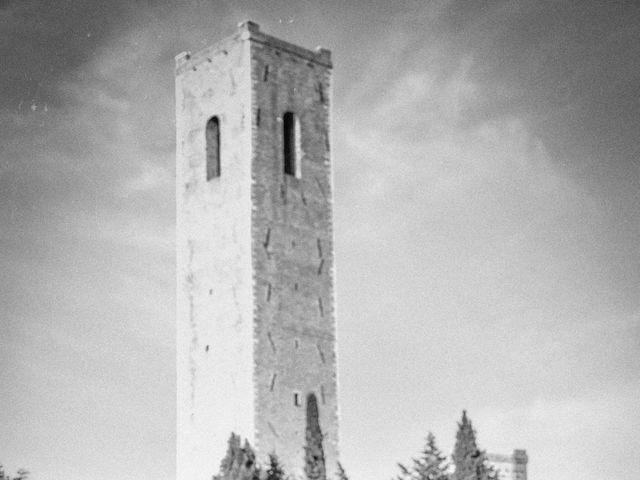 Il matrimonio di Valentina e Alessandro a San Severino Marche, Macerata 118